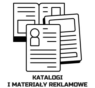 Druk katalogów łódź, drukowanie folderów, drukarnia reklamowa | fingerprint.pl