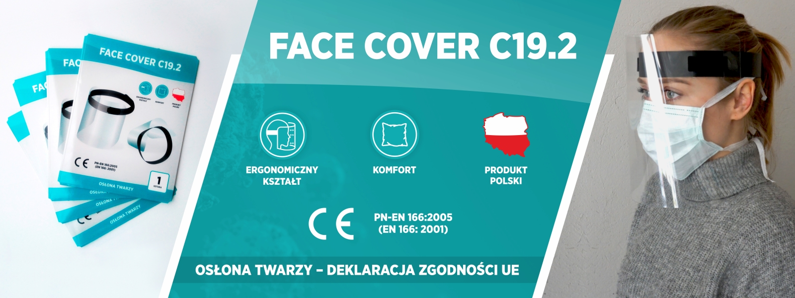Face Cover C19.2